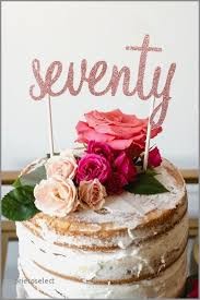 Cake Decorating Ideas 30th Birthday Luxury Elegant 60th Birthday