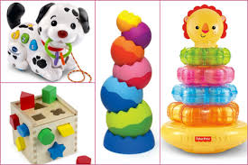 Educational toys for newborns