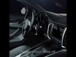 Baseus <b>Universal Car Phone Holder</b> - YouTube