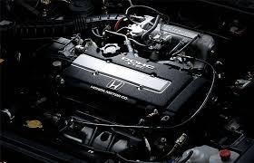 Honda Timing Belt Or Timing Chain Complete List Tbk Garage
