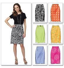 Butterick Skirt Patterns