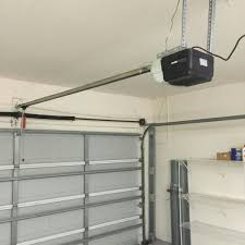best garage door opener type