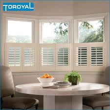 window shutters with aluminum core interior hinged horizontal pvc window vertical blinds