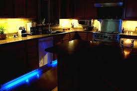led under counter lighting kitchen. Beautiful Led Under Kitchen Cabinet Lighting Lights Gallery Dekor Counter E
