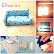 how to make miniature furniture. Miniature Furniture Patterns Making Dollhouse  How To Make .