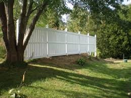 white privacy fence ideas. White Modern Privacy Fence Ideas S