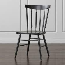 black wood dining chair. Black Wood Dining Chair