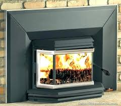 wood burning fireplace blower insert gallery used inserts with