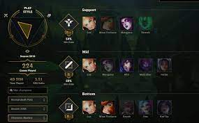 Offline or invisible mode is a great way to hide your online status on the league of legends client from your friend list. E Pal