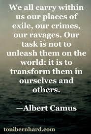 Albert Camus Quotes French Philosopher Albert Camus Sayings And