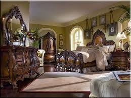 michael amini bedroom. Perfect Amini Aico Amini Innovations Rococo Styled Bedroom Chateau Beauvais Bedroom To Michael