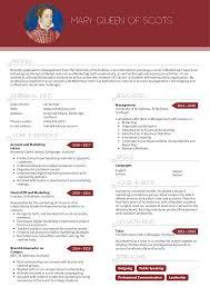 Graduate Account Manager Resume Sample Resume Samples Career