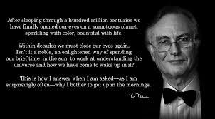 By Richard Dawkins Quotes. QuotesGram via Relatably.com