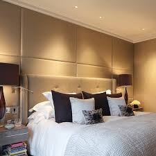 bedroom wall lighting ideas. see bedroom lighting ideas tips and products from designer sally storey how to transform your at night wall