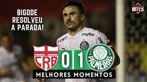 Crb 0 x 1 Palmeiras | Gol & Melhores Momentos COMPLETO | Copa do Brasil  03/06/2021 - YouTube