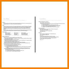 Resume 2 Pages 100 page resume examples best of two format amitdhull suitable but 86