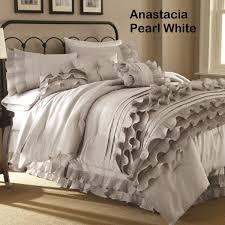 groopdealz  anastacia or bayle comforter set   pieces