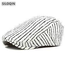 2019 <b>SILOQIN</b> Spring Summer Personality Hip Hop Visor Hat For ...