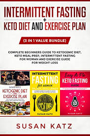 intermittent fasting keto t and
