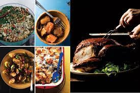 Mexican thanksgiving feast the thanksgiving feasts in mexico share a close similarity mexican food has not changed very much in history. A Mexican Inspired Thanksgiving Mexican Food Recipes Mexican Food Recipes Authentic Thanksgiving Menu