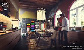 Badran Design Lebanon Colorful Space Paul Badran Giovanni Caloi With 5srw