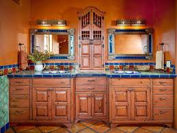 Mexican Tile Kitchen Mexican Tile Bathroom With Ethereal Warmth Tile Ideas Tile Ideas