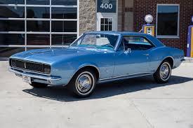 1967 Chevrolet Camaro | Fast Lane Classic Cars