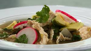 Slow Cooker Chicken Posole Cooking Light Slow Cooker Chicken Posole