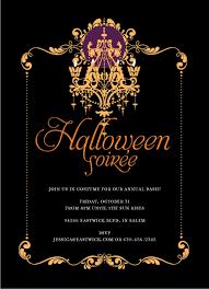 halloween invitation template com halloween invitations party invites templates printable