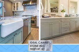ideal cabinet stone inc freeport ny