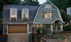Why Using Gambrel Roof on Your Traditional House or Barn? Here's Why ...
