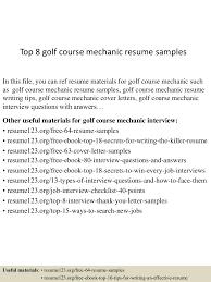 Mechanic Resume Template Car Mechanic Resume Example 94