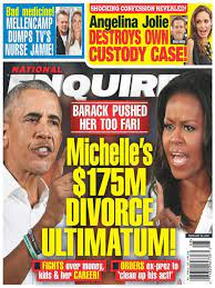 National Enquirer - Fairfax County Public Library - OverDrive