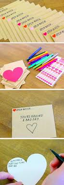 now here is a homemade valentines day ideas for him that could probably be used