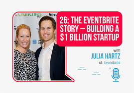 Explore more searches like secret sessions 1 4 star julia. The Eventbrite Story Building A 1 Billion Startup With Julia Hartz Fp26