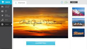 Facebook Cover Video Maker Wave Video Wave Video