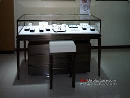 Jewelry Display Floor Stands JS100 Commercial equipment used jewelry display cases for sale 96