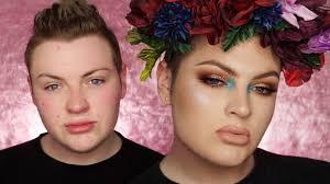 jack emory jack emory best male makeup artists follow insram best male makeup male