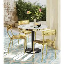 Midas Gold Dining Chair Home Dining Chairs Table Furniture