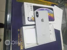 Used Apple iPhone XS Max 64 GB Price in Ikeja Nigeria For sale By Ikeja  -OList Phones