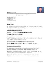Resume Templates Easy Oneswordnet