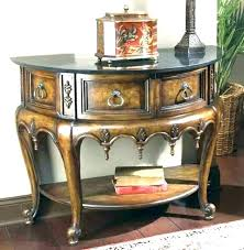 small round sofa table half circle accent tables tablecloth for small round table console remarkable furniture