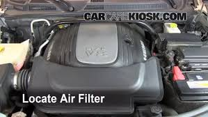 2006 2010 jeep commander interior fuse check 2008 jeep commander air filter how to 2006 2010 jeep commander