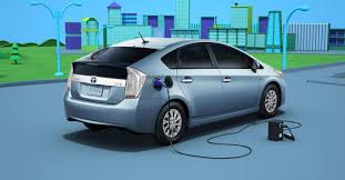 2013 Toyota Prius Plug-in - Information and photos - ZombieDrive
