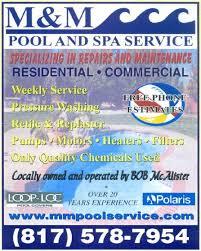 pool service ad. Options Pool Service Ad E