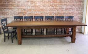 historic modern wood furniture. Historic Modern Wood Furniture. 10 Ft. Farm Table Built From Reclaimed Oak. Completely Furniture T