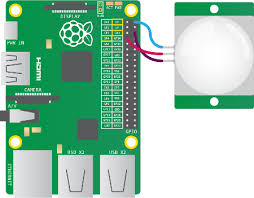 motion detection at home using pir motion sensor and raspberry pi b Wiring Diagram Pir Sensor using three female to female jumper cables, you'll need to connect each of the pir sensor's connectors to the alarm pir sensor wiring diagram
