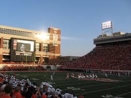 Boone Pickens Stadium Seating Chart Seatgeek