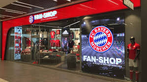 fan shop. fan-shop mannheim fan shop official fc bayern online store