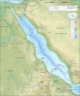 Реферат Красное море Существуют несколько версий происхождения названия Красного моря По одной из версий название моря происходит от части света В мифических сказаниях многих